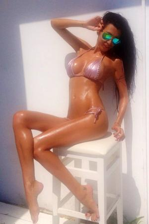 Toccara from  is looking for adult webcam chat