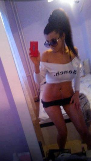Celena from Hamilton, Washington is looking for adult webcam chat