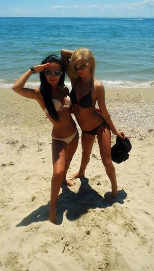 Temika from  is looking for adult webcam chat