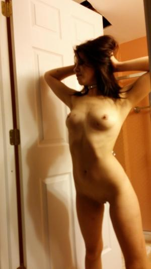 Chanda from Nome, Alaska is looking for adult webcam chat