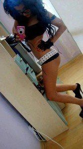 Looking for local cheaters? Take Dinorah from Massachusetts home with you